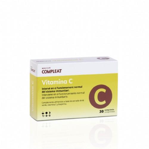 Vitamina c de origen natural de alta biodisponibilidad