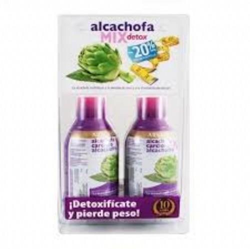 Alcachofa mix pack