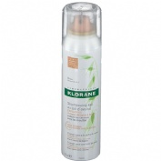 Klorane champu seco extrasuave a la leche de avena cabello c (150 ml)