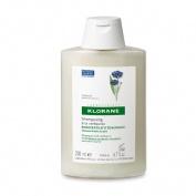 Klorane champu reflejos plateados a la centaurea (200 ml)