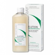 Elucion champu reequilibrante - ducray (200 ml)