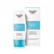 Eucerin sun protection aftersun gel-crema - allergy sensitive relief (150 ml)