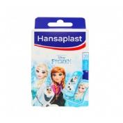 Hansaplast disney - aposito adhesivo (frozen 20 u)