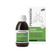 Aromaforce jarabe respiracion facil bio (150 ml)