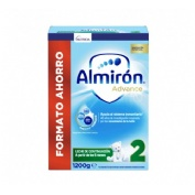 Almiron advance+ pronutra 2 (polvo 1200 g)