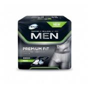 Tena men protective underwear - calzoncillo absorb inc orina (l/4 m/ l 10 u)