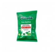 Ricola bolsa caramelos eucalipto s/azucar