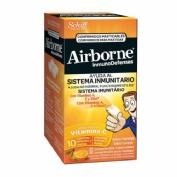 Airborne (inmunodefensas) comp masticables (naranja 32 comprimidos)