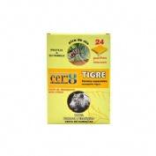 Cer8 parches antimo-tigre