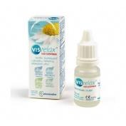 Vis relax uso continuo esteril (10 ml)
