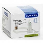 Suavinex aspirador nasal (anatomico)