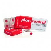 Plac control comprimidos - revelador placa dental (20 comprimidos)