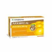 Arkoreal jalea real ampollas (50o mg 20 amp)