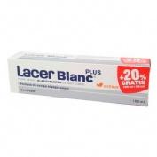 Lacerblanc plus blanqueadora uso diario - pasta dental (d- citrus 125 ml)