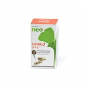 Ginkgo biloba neo (474 mg 45 caps)