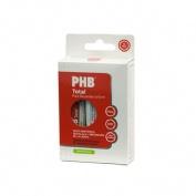 Phb total pasta dentifrica (6 ml 4 tubos)