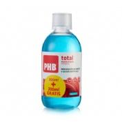 Phb total enjuague bucal (500 ml)