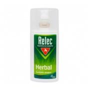 Relec herbal spray repelente (75 ml)