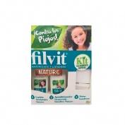 Filvit kit nature antiparasitaria - locion + acondicionador (125 ml + 125 ml)