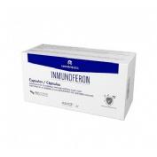 Inmunoferon capsulas (90 caps)