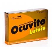 Ocuvite lutein (60 comprimidos)