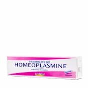 Homeoplasmine pomada 40g
