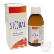 Stodal jarabe homeopatico boiron
