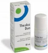 Thealoz duo (10 ml)