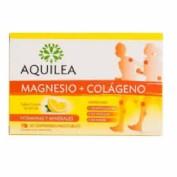 Aquilea magnesio + colageno (30 comp)