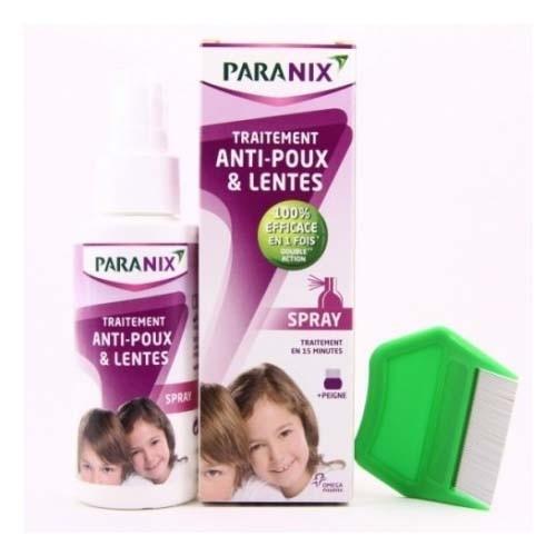 Paranix spray (100 ml)