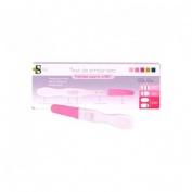 Sanitec solutions - test de embarazo (1 u)