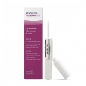Fillderma lips voluminizador de labios - sesderma balsamo labial + crema activadora labial (2 x 10 m