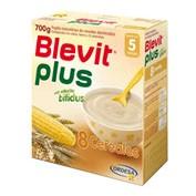 Blevit plus 8 cereales (600 g)