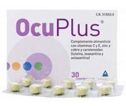 Ocuplus (30 comprimidos)