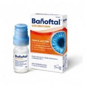 Bañoftal ojo irritado (10 ml)