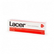 Lacer pasta con fluor (75 ml)