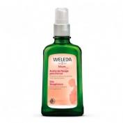 Weleda aceite de masaje antiestrias (100 ml)