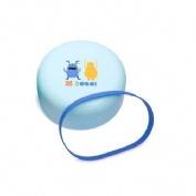 Vajilla infantil platos combinables - suavinex (+4 meses bentoo)