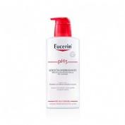 Eucerin piel sensible ph-5 locion (400 ml)