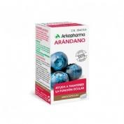 Arkocaps arandano (50 caps)