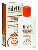 Filvit-p locion antiparasitario 100 ml