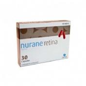 Nurane retina (30 capsulas)