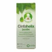 CINFAHELIX JARABE,1 Frasco de 200 ml