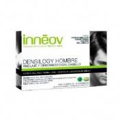 Inneov densilogy hombre - anclaje y crecimiento del cabello (30 caps + 30 comp)