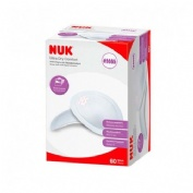 Discos protectores ultra dry - nuk discos protectores (60 u)