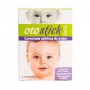 Otostick bebe 8 un