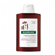 Klorane champu a la quinina complejo vit b (200 ml)